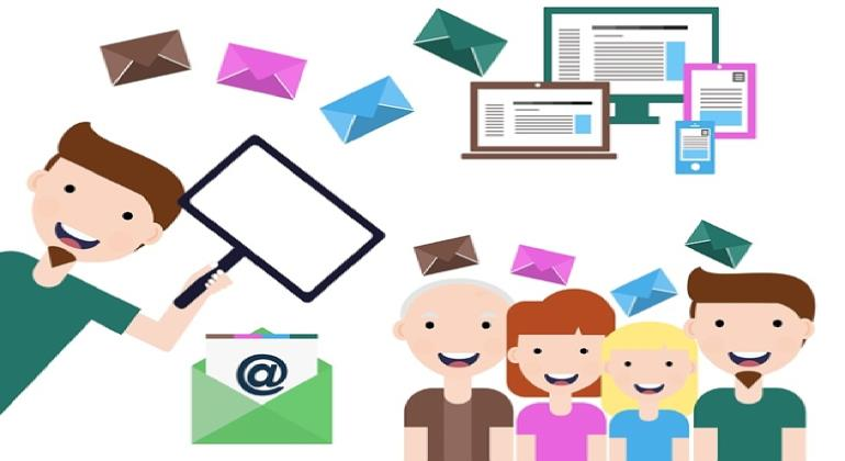 WHY AND HOW RESPONSIVE EMAILS HELP IN MARKETING?